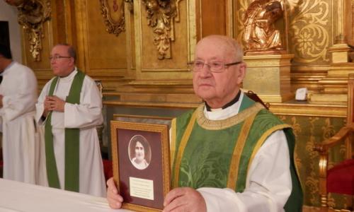 Fallece D. Jaime Colomina Torner