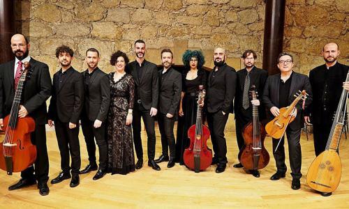 La Catedral Primada acoge el Festival de Música El Greco