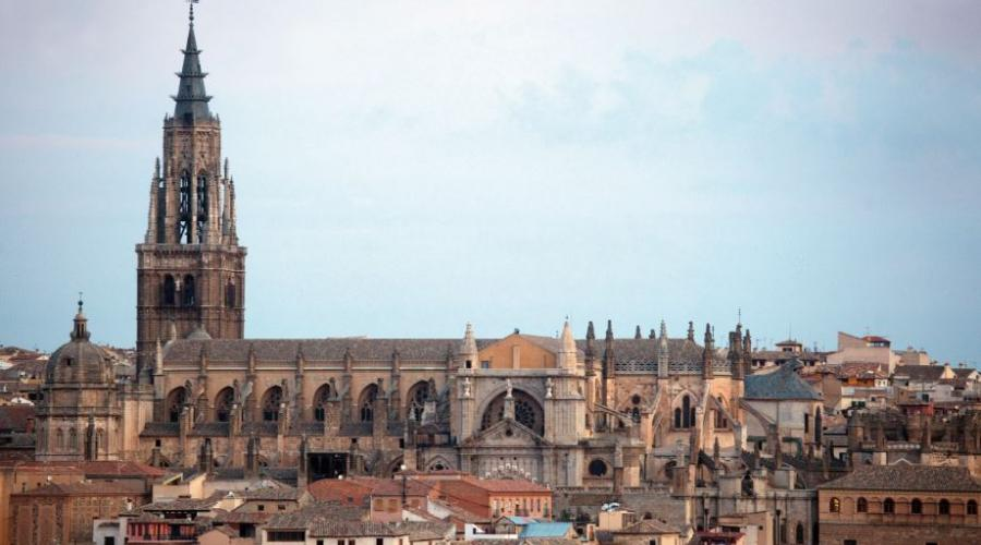 La Catedral de Toledo reabre al público