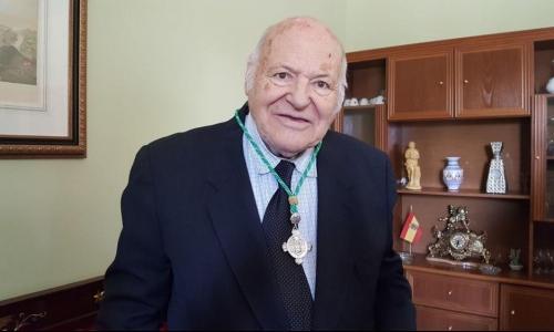 Fallece el sacerdote e historiador José Carlos Gómez-Menor