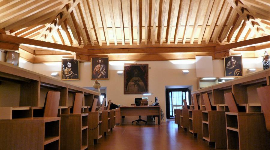 El Archivo y la Biblioteca Capitulares abren a la  consulta el Fondo Musical Moderno