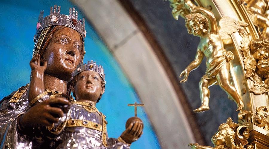 Asunción de la Santísima Virgen. Fiesta de Nuestra Señora del Sagrario
