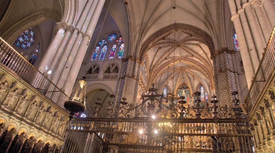 La Catedral abre, en condiciones especiales, para la visita de grupos