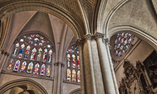 Aniversario de la ordenación episcopal del Sr. Arzobispo