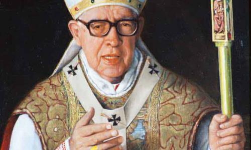 Santa Misa por el XV aniversario de la muerte de don Marcel González Martín