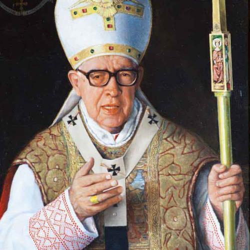 Este domingo, 25 de agosto, el Sr. Arzobispo presidirá, a las 12:00 h., la Santa Misa en la catedral Primada, en el décimo quinto aniversario de la muerte de don Marcel González Martín