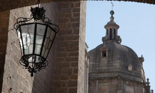 El Sr. Arzobispo anunciará la celebración, en el año 2026, del VIII Centenario del comienzo de la construcción de la catedral toledana