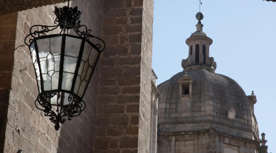 El Sr. Arzobispo anunciará la celebración del VIII Centenario del comienzo de la construcción de la catedral toledana