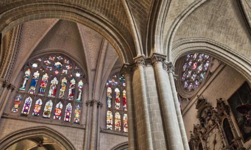 La Santa Iglesia Catedral Primada vuelve a abrir sus puertas