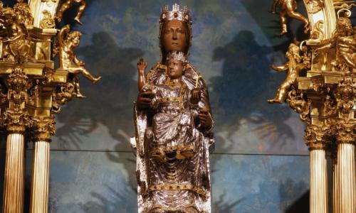 Octavario de la Virgen del Sagrario