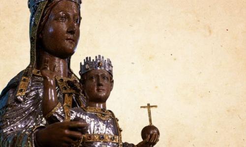 La Virgen del Sagrario
