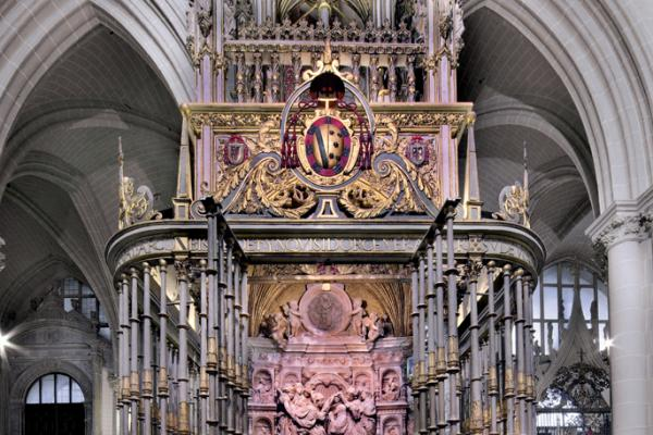 The Descension Chapel
