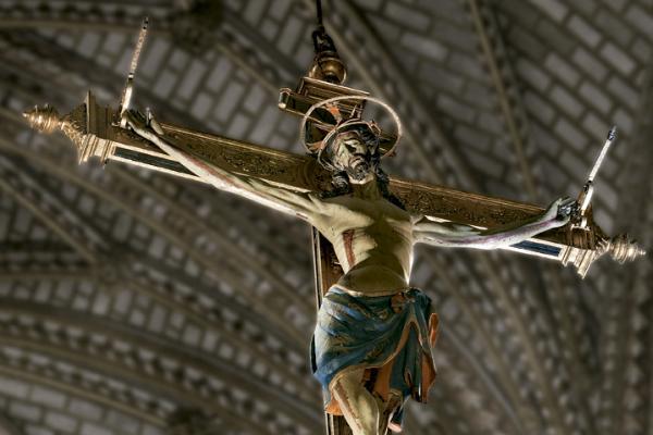 Cristo Villalpando