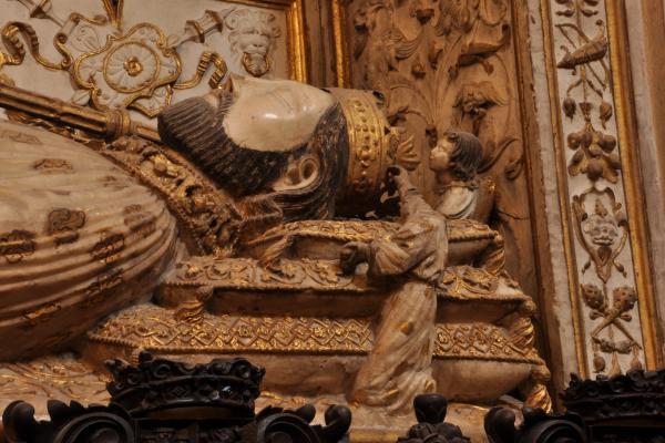 Capilla de los Reyes Nuevos