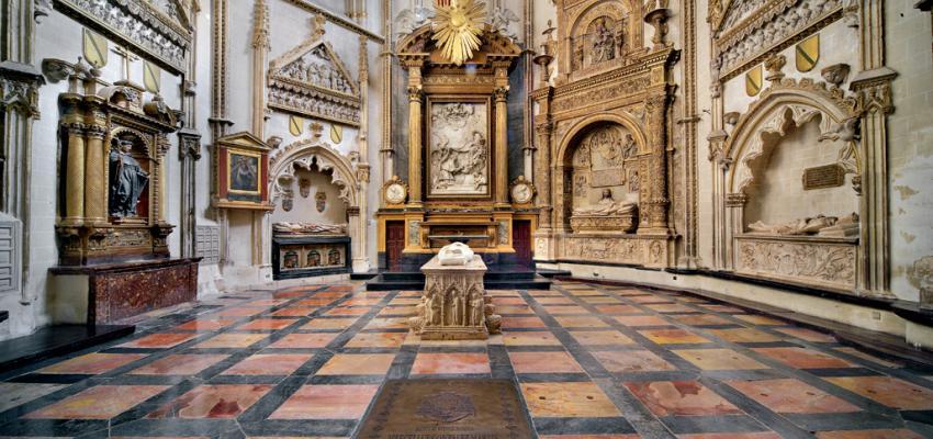 Cappella di San Ildefonso