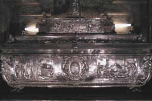 Arca de San Eugenio