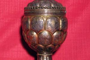Urna de San Dionisio. S. XVIII