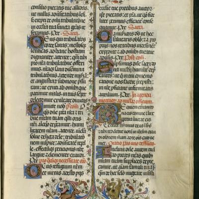 Suspensión de la apertura al público del Archivo y Biblioteca Capitulares, de acuerdo al Real Decreto 463/2020, de 14 de marzo