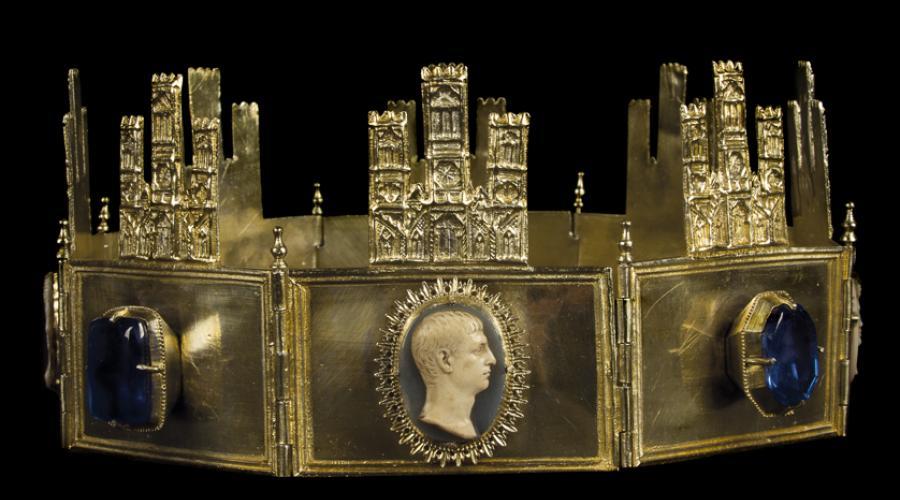 La Catedral de Toledo y la monarquía española